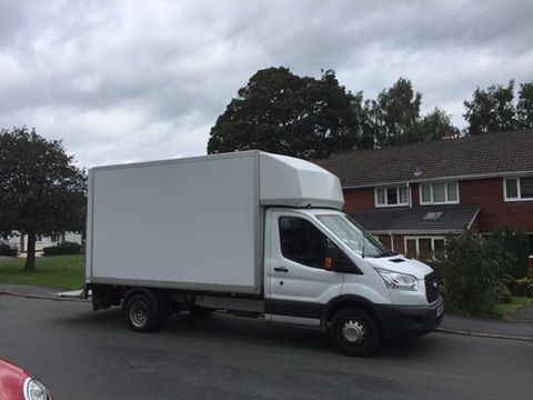 Runcorn Removals